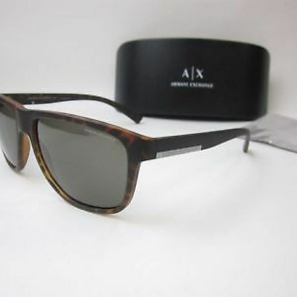 d9b77e16b6d21 A X Armani Exchange Other - Men AX ARMANI EXCHANGE Sunglasses